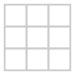 Ceramic tile cleaning icon